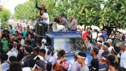 Krisis Lahan Belum Usai, Suku Bajo Tuntut Pemda Wakatobi