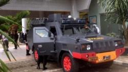 Pemilihan Calon Rektor UHO Dikawal 259 Polisi