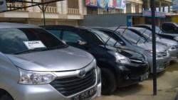 Penjualan Mobil Bekas di UD. Mega Utama Motor Naik 50 Persen