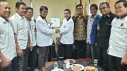 PKS Dukung Irawan Laliasa-Adi Jaya Putra di Konawe