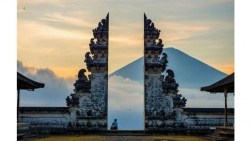 BNPB: Secara Keseluruhan Bali Aman, Silakan yang Ingin Berwisata