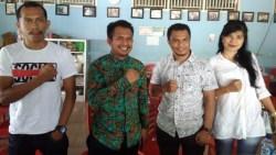 Pilgub Sultra 2018, DPD KNPI Muna Memilih Netral