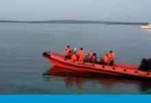 Photo of Mesin Longboat Mati, Dua Nelayan Asal Wanci Terombang-ambing di Laut
