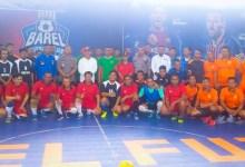 Photo of Peringati HPN, Forum Jurnalis Butur Adakan Turnamen Futsal