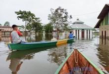 Photo of Banjir Rendam Ratusan Rumah Warga di Konawe