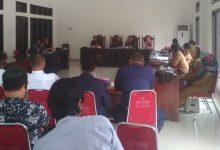 Photo of Soal Gunakan Jalan Tanpa Izin, DPRD Konawe Ultimatum PT MBS dan ST Nickel