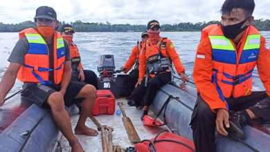 Photo of Seorang Warga Asal Bombana Dilaporkan Hilang di Laut