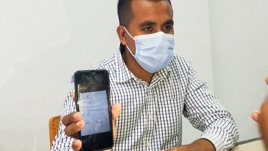 Photo of Umumkan Rajiun Tumada Positif Covid-19, Bupati Muna Dilapor ke Polda Sultra
