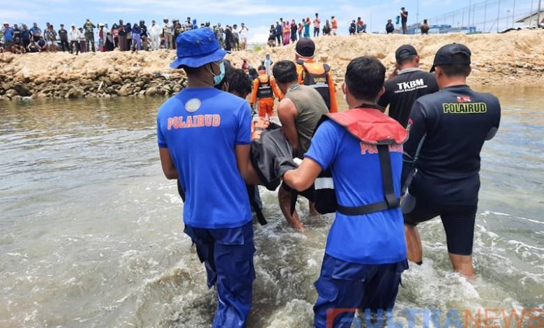 Orang Tenggelam di Bungkutoko