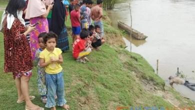 Photo of Warga Konsel Geger Penemuan Mayat Terapung di Sungai