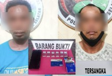 Photo of Edarkan Sabu, Security Tambang dan Oknum PNS di Konsel Diringkus Polisi