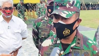 Photo of Pangdam XIV Hasanuddin Pastikan TNI Netral di Pilkada 2020