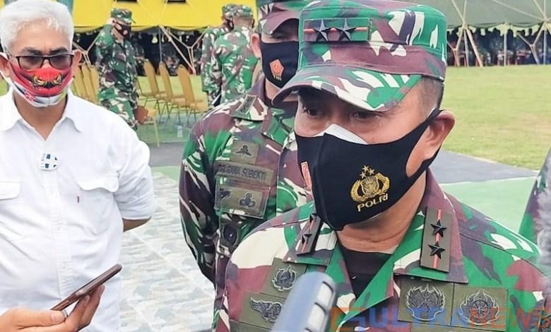 Pangdam XIV Hasanuddin