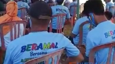 Photo of Tim Pemenangan 'Beramal' Beberkan Penyebab Konkep Tidak Raih WTP