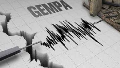 Photo of Gempa Bumi Guncang Wilayah Konda, Getarannya Dirasakan Hingga di Kendari
