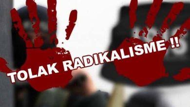Paham radikalisme