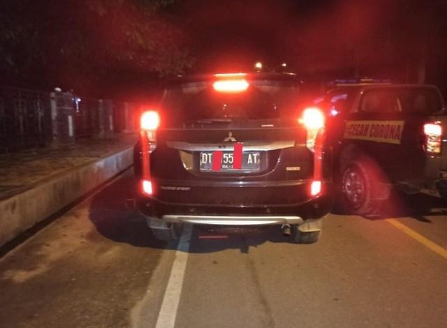 Lembaga DPRD Kembali Tercoreng, Polisi Pergoki Oknum yang Diduga Anggota Dewan Asal Koltim di Kendari