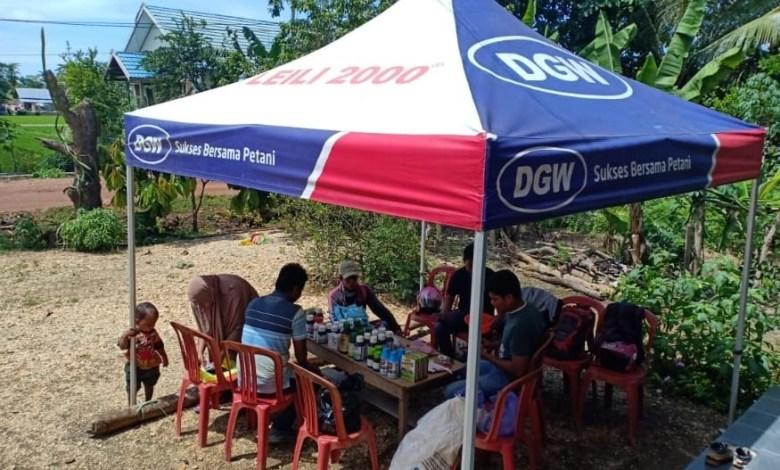 Menelisik Keberhasilan Bumdes Desa Bendewuta, Hasilkan Puluhan Juta Rupiah