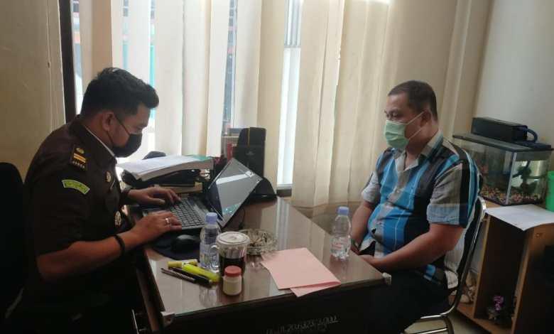 Hari ini, Jaksa Periksa Pimpinan UD Berkah Terkait Kasus Perusda Konawe
