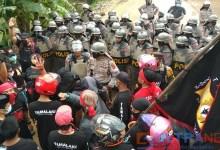 Sempat Bersitegang, Tuntutan Ormas Tawon di Morosi Akhirnya Dipenuhi