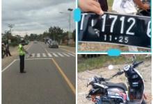 Begini Kronolis Tabrak Lari, yang Tewaskan Seorang IRT di Konawe