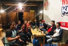 Bentuk Paguyuban, Sejumlah Jurnalis Anandolaki di Konawe Siap Menangkal Isu Provokasi dan Hoax