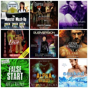 #SultryListeners New Releases 9-16 to 9-22-2019