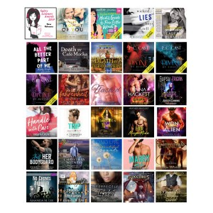#SultryListeners New Releases 8-27 to 9-8 2019