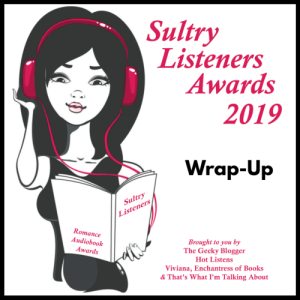 #SultryListeners 2019 Wrap-Up!