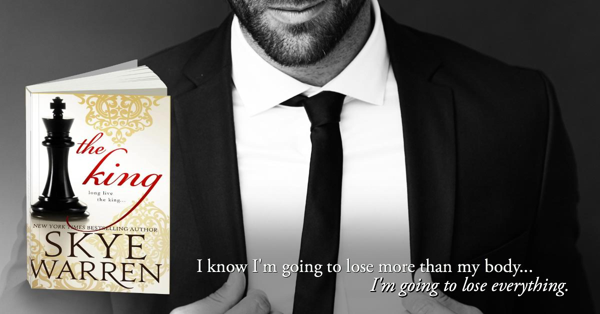 Review: The King by Skye Warren | | Sultry Sirens Book Blog