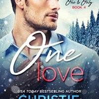 Review: One Love by Christie Ridgway