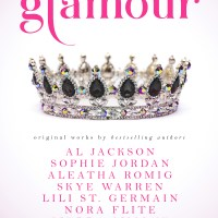 Release Blitz: Glamour: Contemporary Fairytale Retellings
