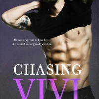 Blog Tour: Chasing Vivi by A.M. Hargrove