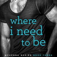Review: Where I Need To Be by Jamie Hollins
