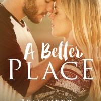 Release Blitz: A Better Place by Jennifer Van Wyk