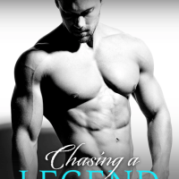 Review: Chasing A Legend by Sarah Robinson