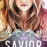 Review: Savior by SL Scott