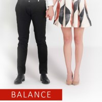Review: Balance Check by M.E. Carter