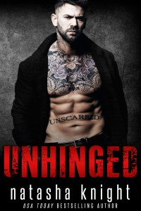Review: Unhinged by Natasha Knight