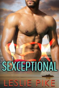 Review: Sexceptional by Leslie Pike