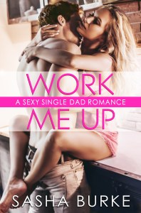 Review: Work Me Up by Sasha Burke