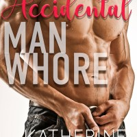 Review: Accidental Man Whore by Katherine Stevens