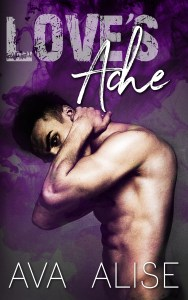 Release Blitz & Review: Love's Ache by Ava Alise