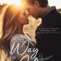 Release Blitz & Review: On the Way to You by Kandi Steiner