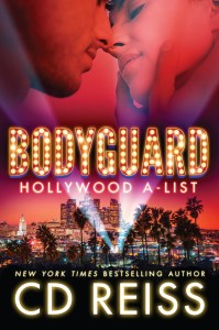 Review: Bodyguard by CD Reiss