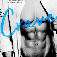 Blog Tour & Review: Crave by Shanora Williams