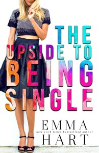 Review: The Upside to Being Single by Emma Hart