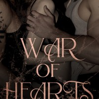 Review: War of Hearts by Julia Sykes