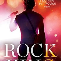 Blog Tour & Review: Rock King by Tara Leigh