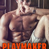 Release Blitz & Review: Playmaker by L.P. Dover